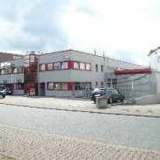 Lagerhalle mit Verwaltung Heusenstamm