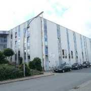 Lagerhalle mit Verwaltungsgebäude Wettringen