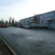 Verwaltungsgebäude Bergkamen